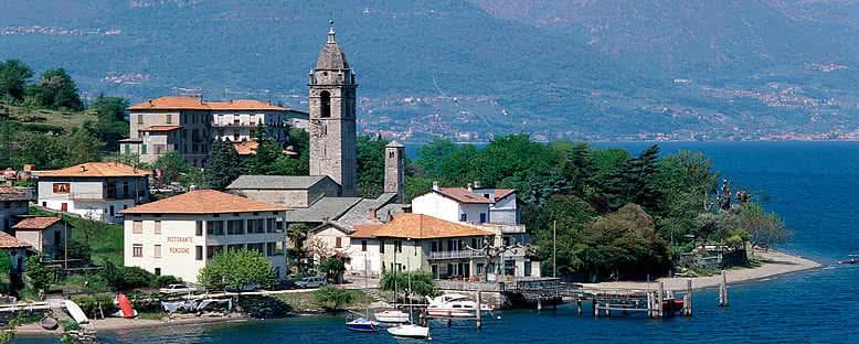 Tarihi Kilise - Como