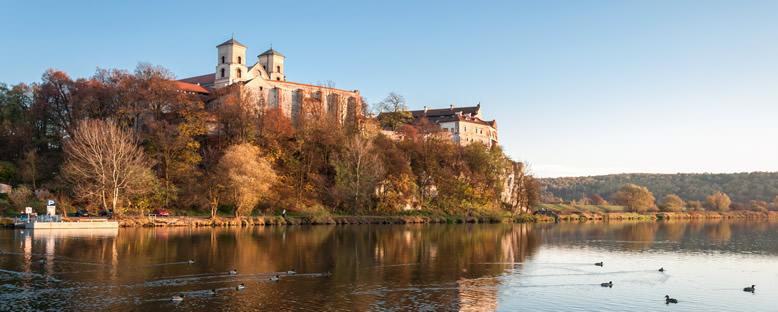 Benediktin Manastırı - Krakow