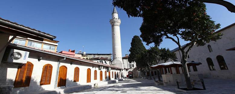 Ulu Camii - Hatay