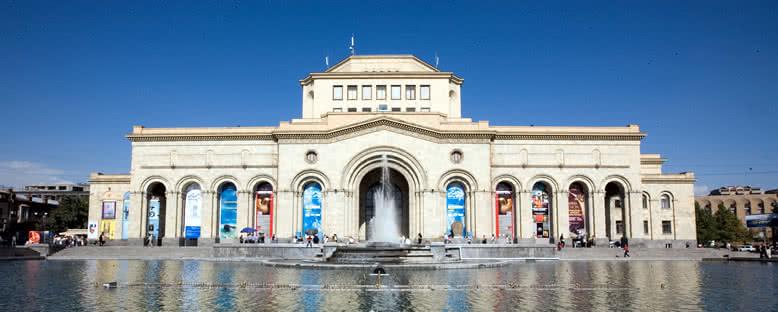 Ulusal Galeri - Erivan