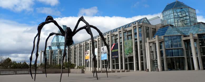 Ulusal Galeri - Ottawa