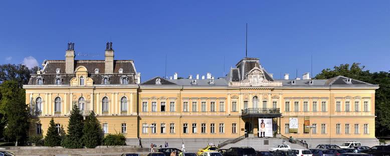 Ulusal Sanat Müzesi - Sofya