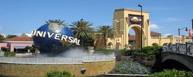 Universal Stüdyoları - Orlando