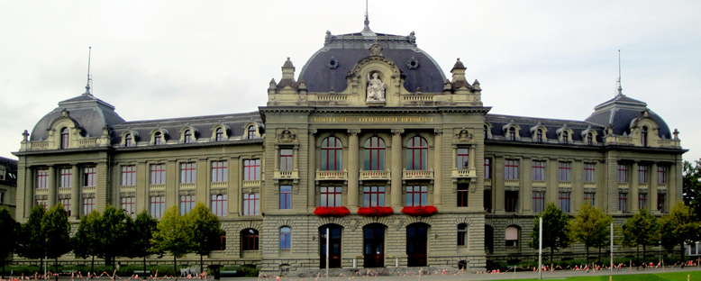 Üniversite - Bern