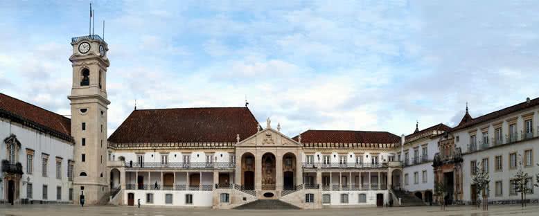 Üniversite - Coimbra