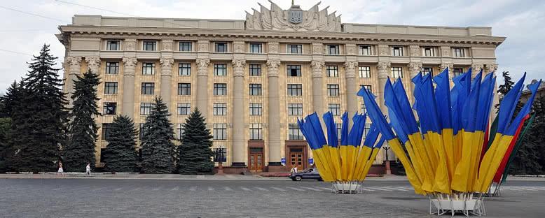 Üniversite - Kharkov