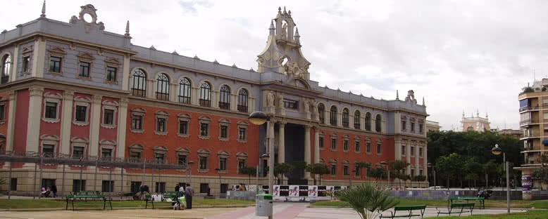 Üniversite - Murcia