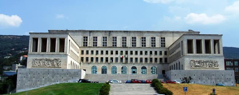 Üniversite - Trieste