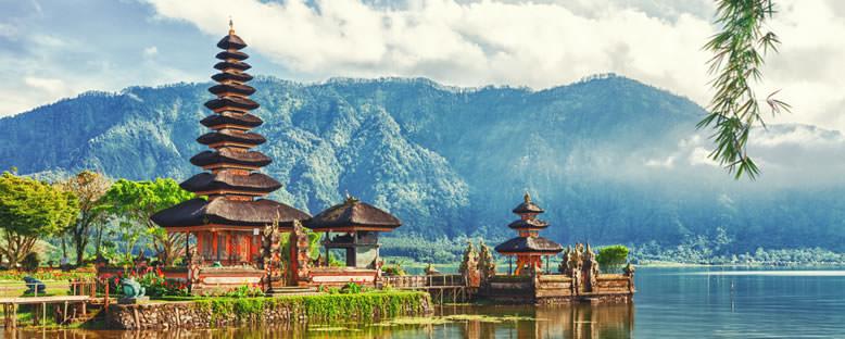 Deniz Tapınağı - Bali