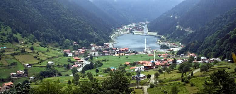 Uzungöl - Trabzon