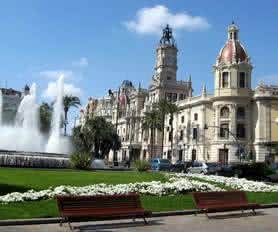 Büyük İspanya Turları