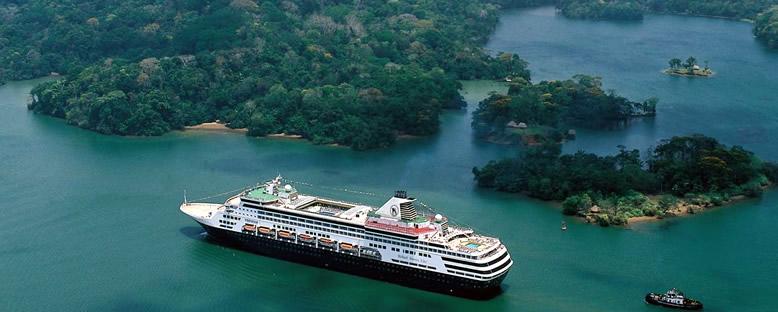 Veendam Cruise Gemi Turu