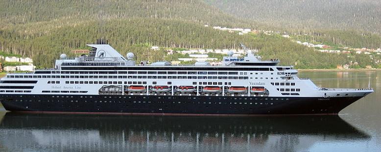 Veendam Cruise Gemisi ile Küba ve Karayipler