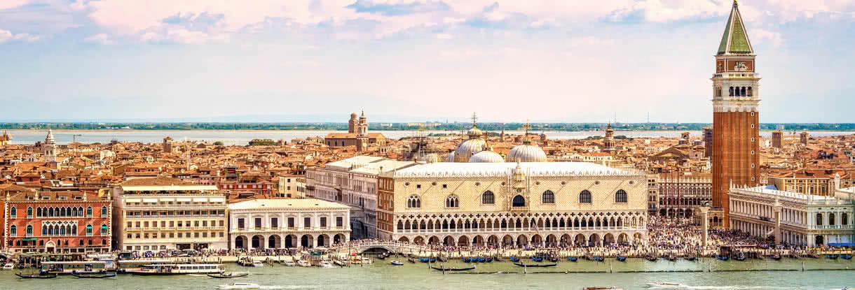 Venedik Floransa Turları