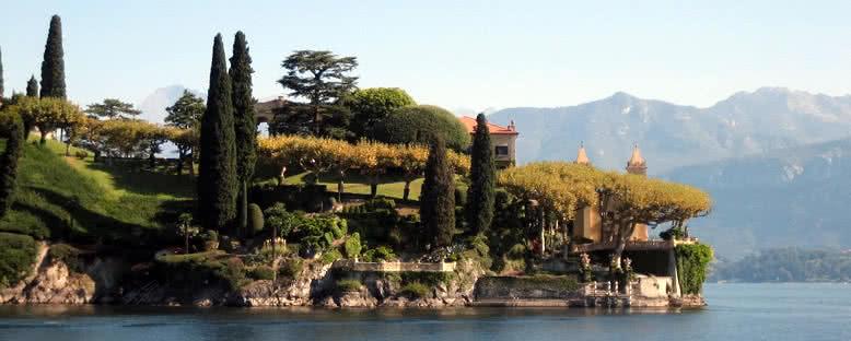 Villa Balbinella - Como