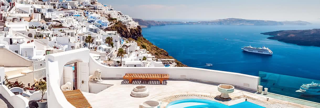Vizesiz Yunan Adaları