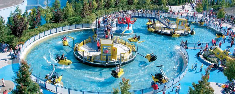 Wellenreiter - Legoland