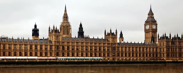 Westminster Sarayı - Londra