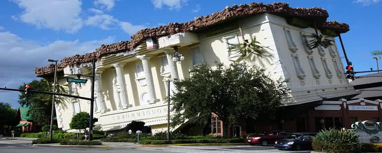 WonderWorks Müzesi - Orlando