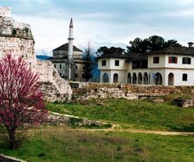 Yunanistan Yanya Turları