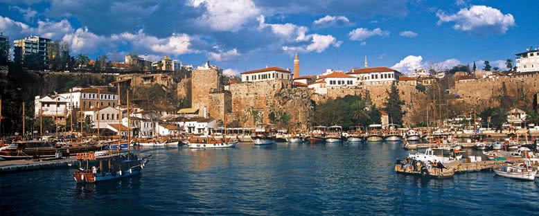 Yat Limanı - Antalya