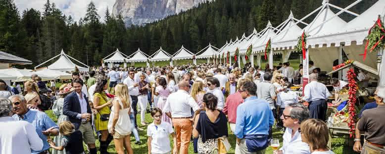 Yaz Festivali - Cortina