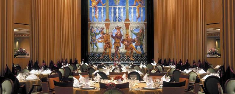 Yemek Salonları - Brilliance of the Seas