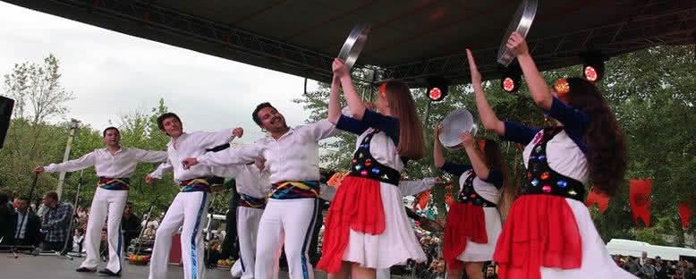 Yöresel Danslar - Kakava