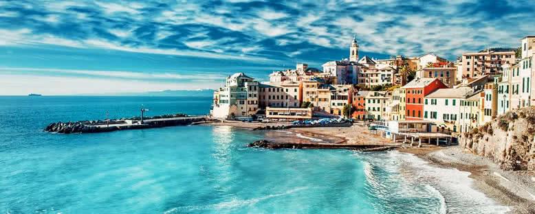 Yöresel Evler - Puglia