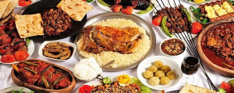 Yöresel Yemekler - Diyarbakır