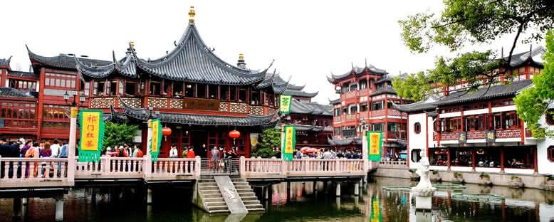 Yu Garden - Şangay