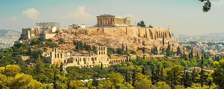 Akropol - Atina