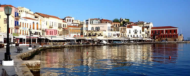Chania - Girit
