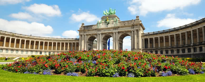 Zafer Anıtı - Brüksel