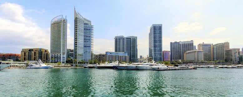 Zaitunay Körfezi - Beyrut