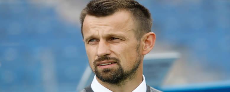 Zenit Teknik Direktörü Sergei Semak